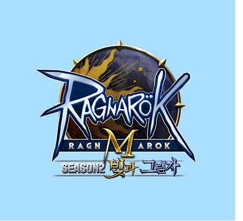 RAGNAROK M Logo